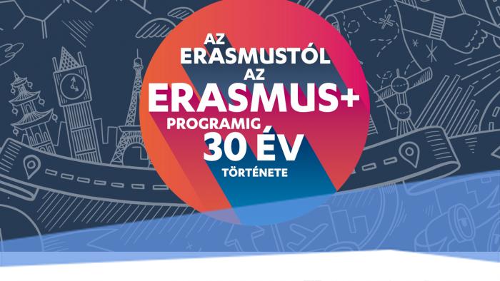 30 éves az Erasmus csereprogram: a Bizottság okostelefonos alkalmazást indított ez alkalomból