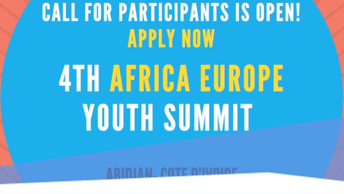 4. Afrika-Európa Ifjúsági Csúcstalálkozó