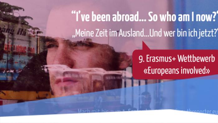 """9. Ifjúsági verseny: """"Külföldön jártam… Ki vagyok én akkor?"""