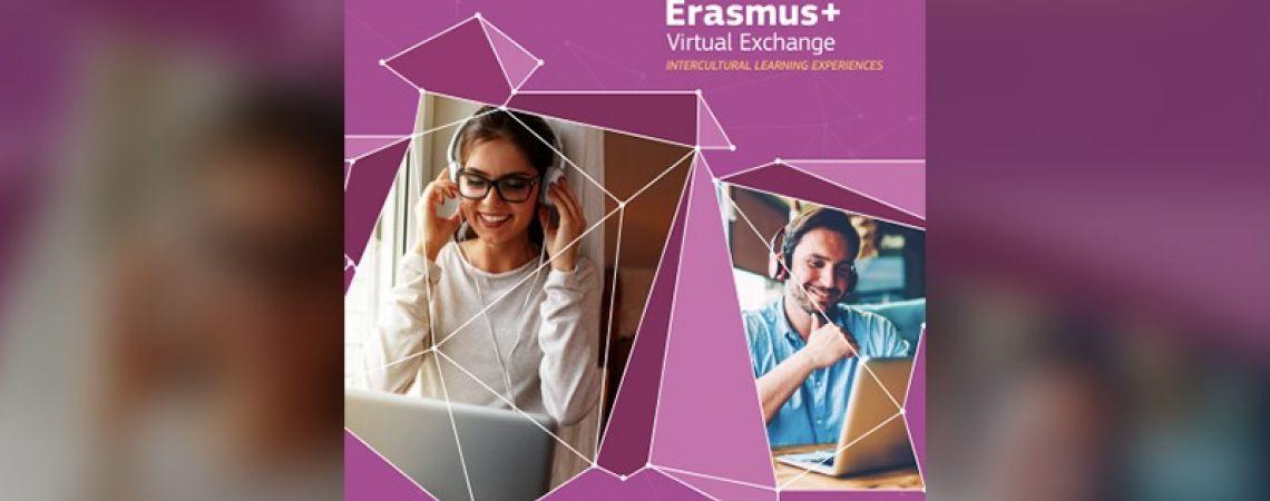 Jelentés az Erasmus+ Virtuális Csereprogramokról 2018-2019