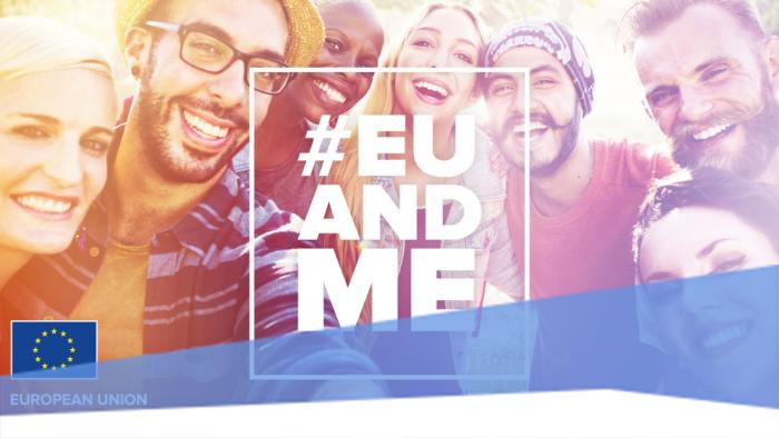 #EUandME – Pontosan miért jó neked, hogy az EU állampolgára vagy?