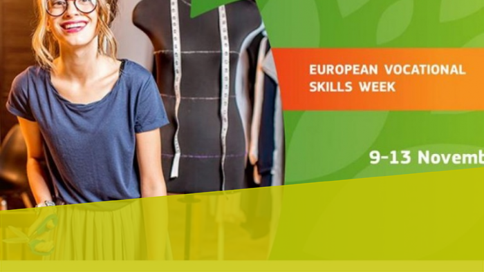 European Vocational Skills Week 2020