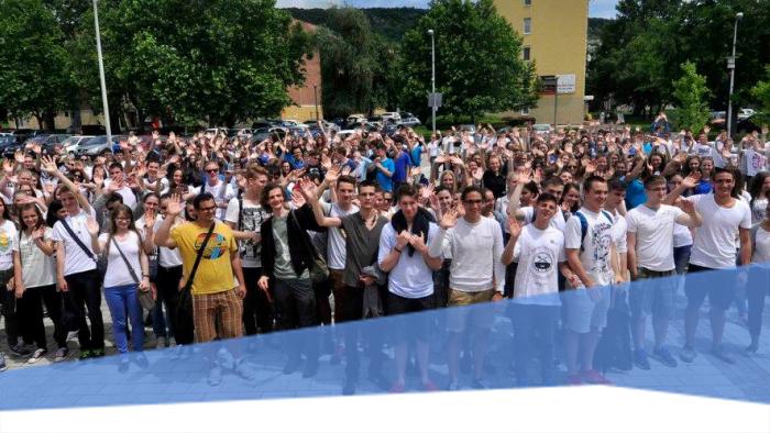 Agora Mobilitási Ifjúsági Nap