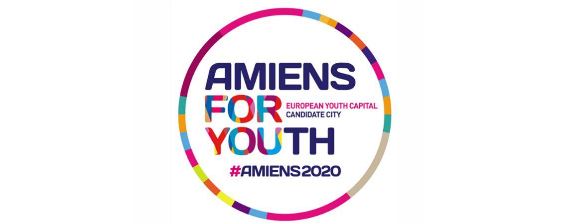 Amiens – Európa Ifjúsági Fővárosa 2020