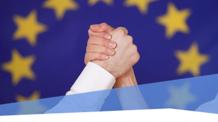 Az Erasmus+ félidős értékelése