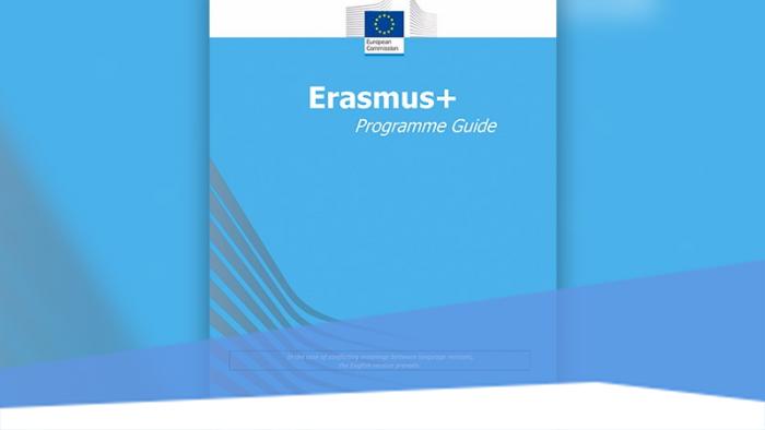 Az Erasmus+ program útmutatója