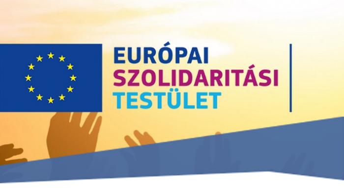 Az Európai Bizottság 1,26 milliárd eurós támogatást javasol az Európai Szolidaritási Testületnek