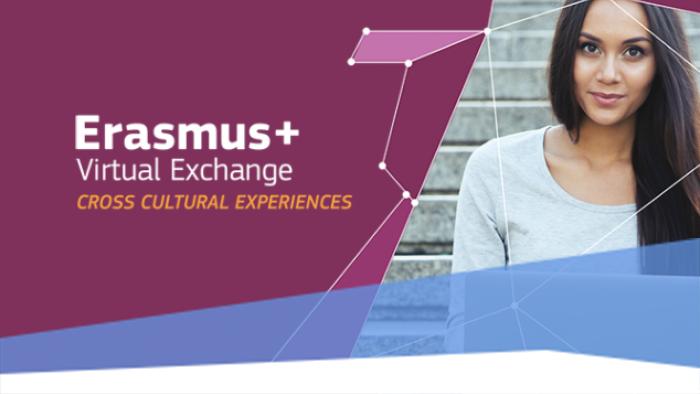 Elindult az Erasmus+ Virtuális Csereprogram