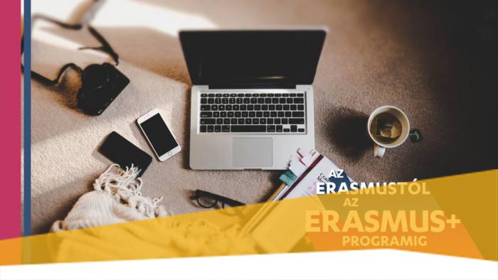 Erasmus+ pályázatíró rendezvény