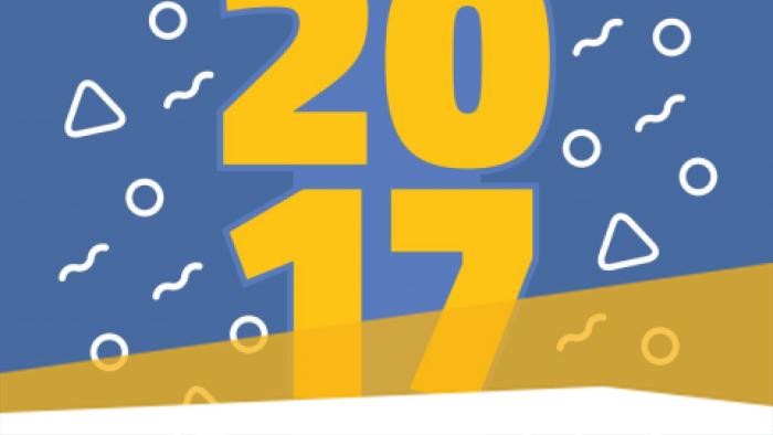 Eurodesk Éves Áttekintés 2017 – Minden, amit hálózatunk a tavalyi évben elért!