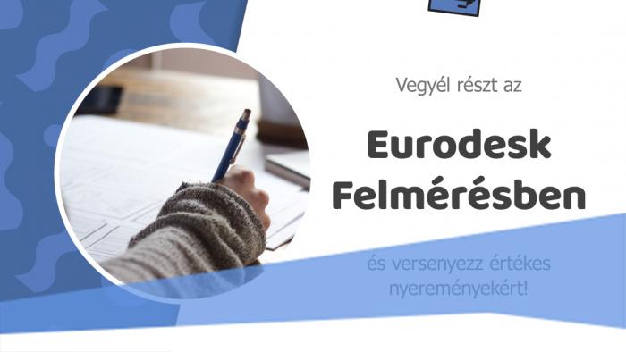 Eurodesk Felmérés 2018