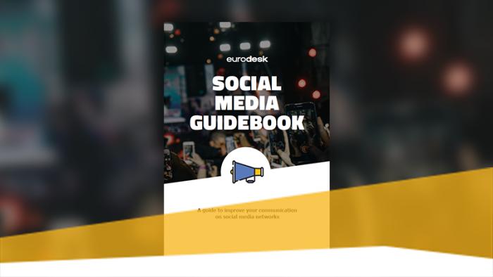 Eurodesk Közösségi Média Kézikönyv: Tippek és trükkök az online ifjúsági munkához