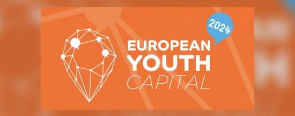 Európa Ifjúsági Fővárosa 2024 - Veszprém is versenyben a címért
