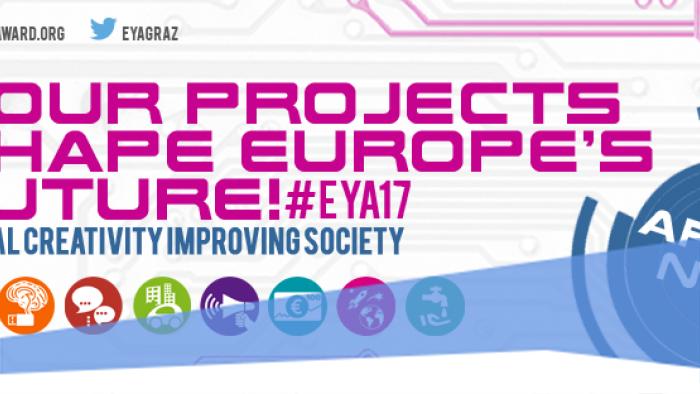 Európai Ifjúsági Díj 2017