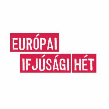 Európai Ifjúsági Hét 2019 kampány borítóképe