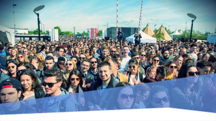 Európai ifjúsági rendezvény