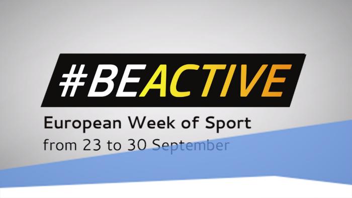 Európai Sport Hét