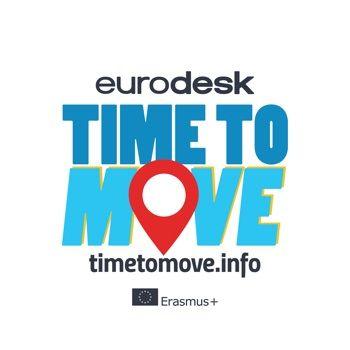 Fedezd fel Európát! - Time to Move kampány 2017-ben kampány borítóképe