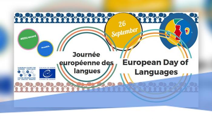 Hamarosan itt az Európai Nyelvek Napja!