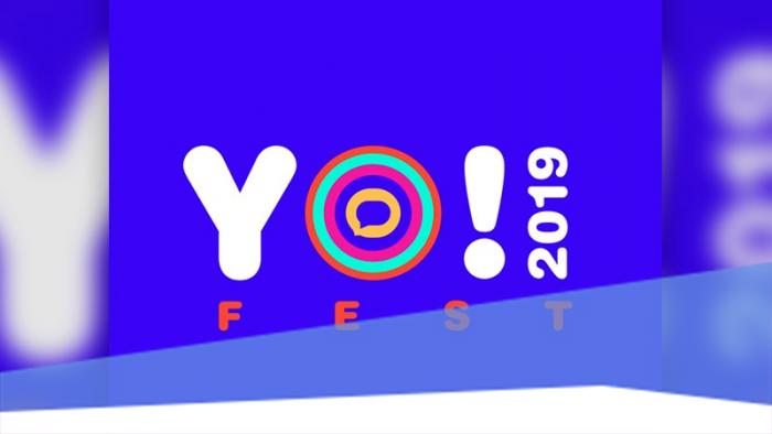 Idén április 30-ra esik a YO! Fest