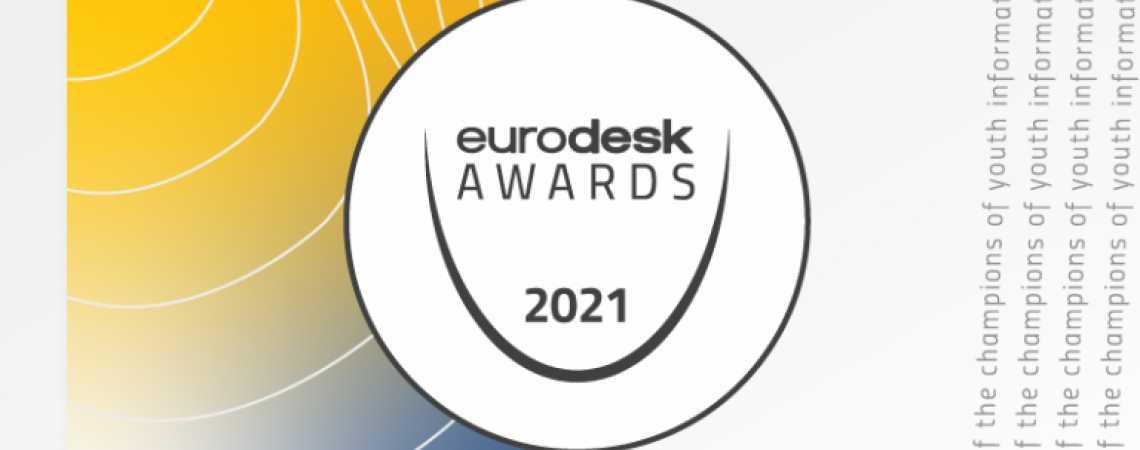 Kihirdették az Eurodesk Awards 2021 nyerteseit