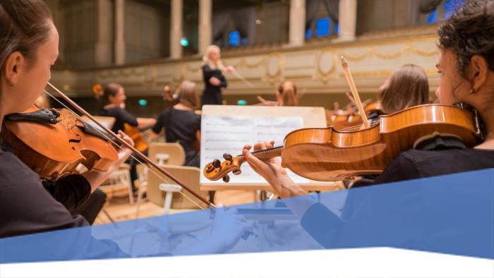 Komponálj zeneművet a Fiatal Közönség 2018 Zenei Díjra
