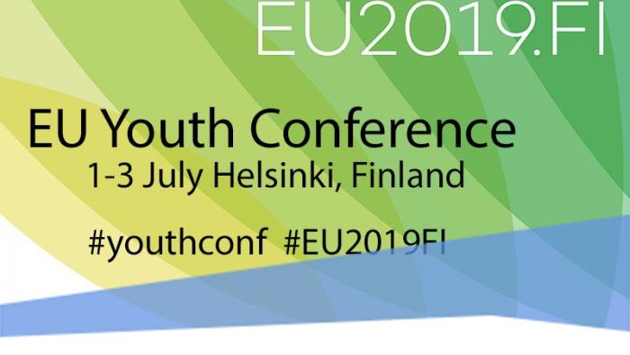 Konferencia az ifjúsági munkáról Helsinkiben