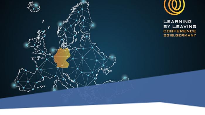 Learning by Leaving 2018: Konferencia a mobilitási hálózatok közötti együttműködés megerősítéséről