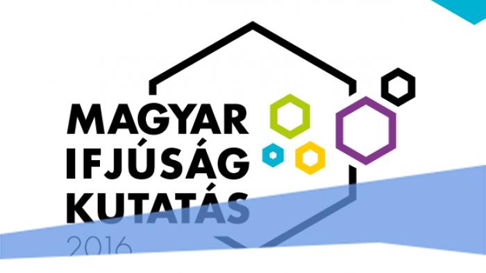 Magyar Ifjúság Kutatás 2016