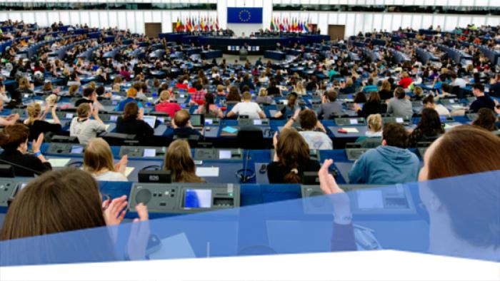 Ne maradj le az European Youth Event 2018-ról!