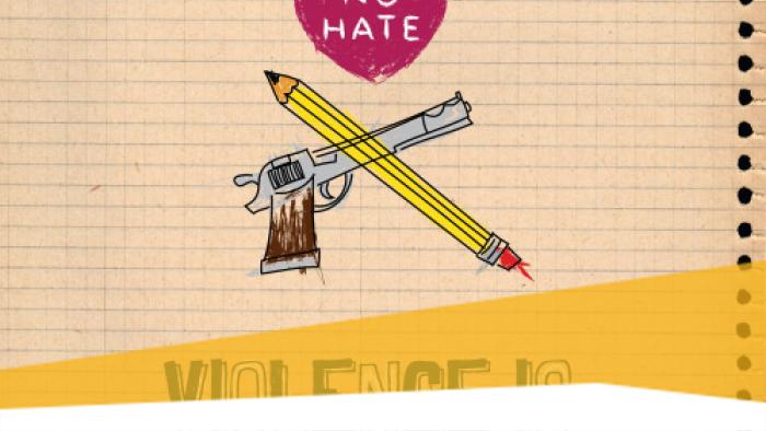 NO HATE SPEECH MOZGALOM - Fiatalok az online gyűlöletbeszéd ellen