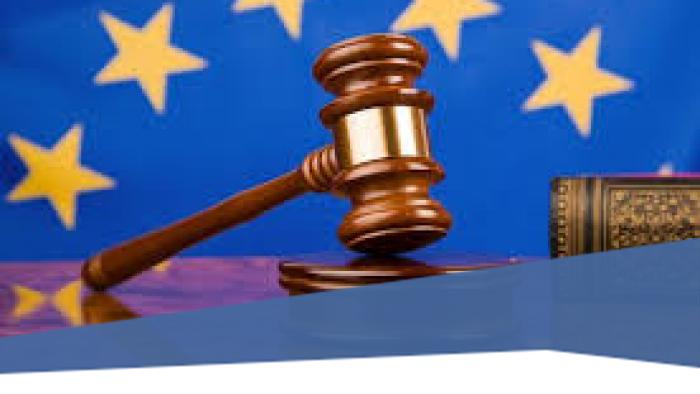 Szakmai gyakorlat az Európai Unió Bíróságán