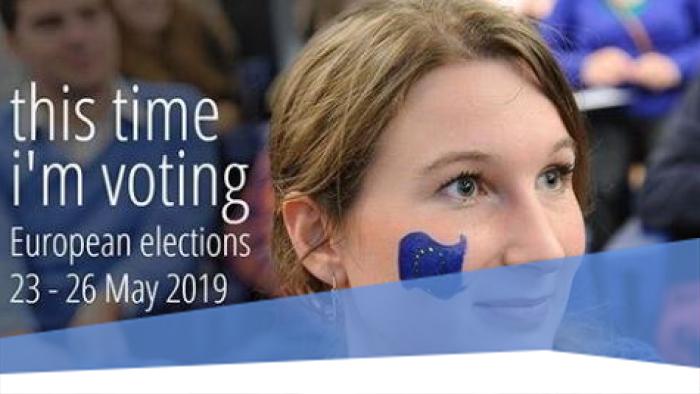 Szavazzunk együtt Európa Jövöjéről!