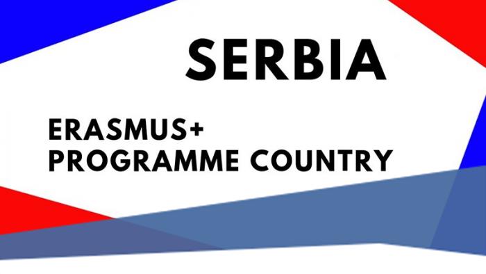 Szerbia az új Erasmus+ programország