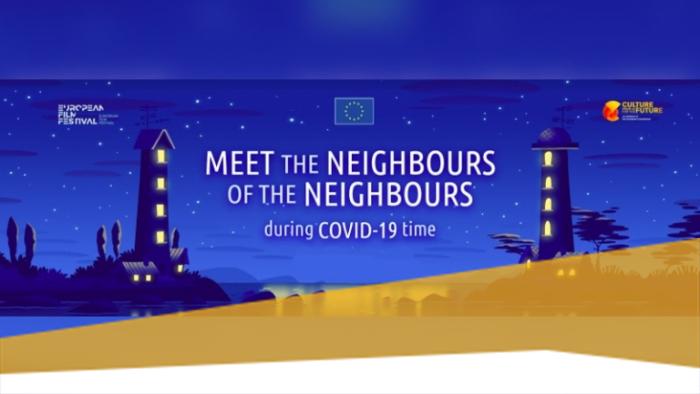 Találkozz a szomszédok szomszédaival