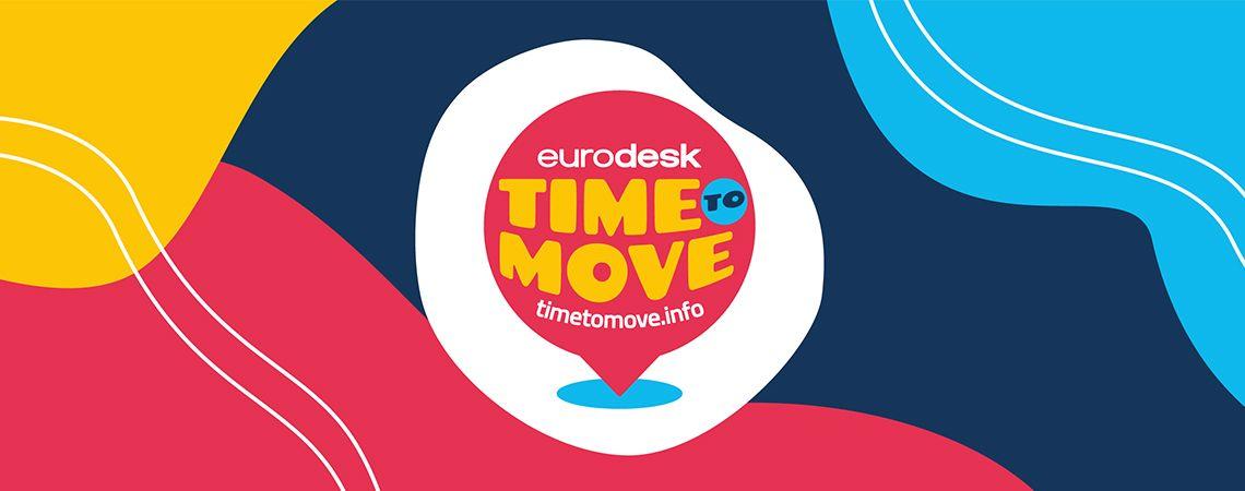 Time to Move: Európa 2021-ben is vár rád!