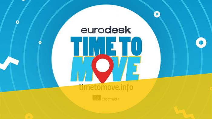 Time to Move: Fedezd fel velünk Európát 2020-ban is!