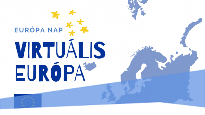 Virtuális Európa Nap!