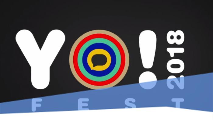 Yo!Fest 2018 - Legyél Önkéntes Strasbourgban!