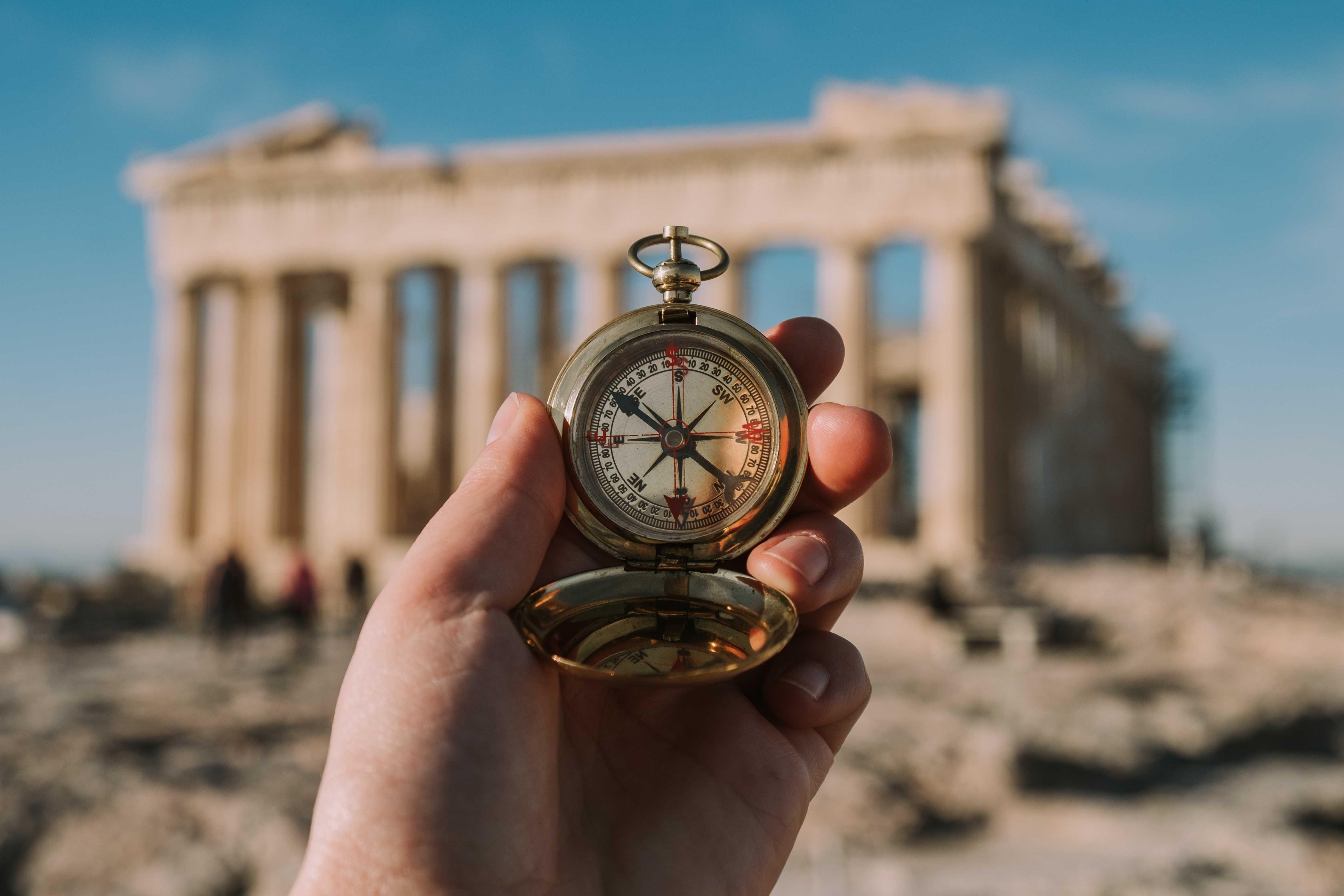 Így járta Benji Európát a DiscoverEU segítségével